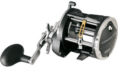 Okuma Convector CV55L - Fishing Reel Repair