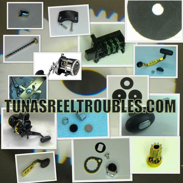 fishing reel repair | fishing reel parts, Fishing Reels